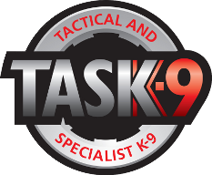 TASK-9 (Tactical and Specialist K9)